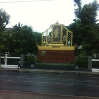 Photo taken at Department Of Highways by ShowpowMay J. on 7/20/2012