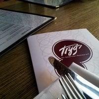 Photo taken at Tryg's by Matt F. on 8/3/2012