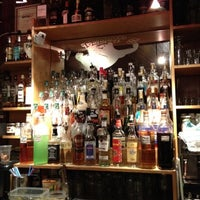 Photo taken at Teddy's Bar by Bertrand on 9/1/2012