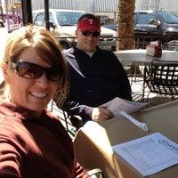 Photo taken at Iguanas Seafood Restaurant by Jennifer G. on 3/4/2012