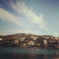Photo taken at Hotel Adriatic by sherlock246 on 9/4/2012