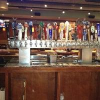 Photo taken at Bar Louie by Corey D. on 3/23/2012