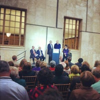 Photo taken at The Barnes Foundation by Gabriela B. on 5/16/2012