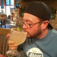 Photo taken at On The Border Mexican Grill & Cantina by Joseph M. on 2/22/2012