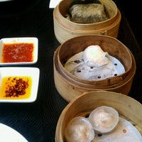 Photo taken at Ping Pong Dim Sum by Kent F. on 6/17/2012
