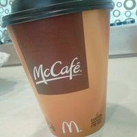 Photo taken at McDonald's by Jennifer B. on 9/5/2012