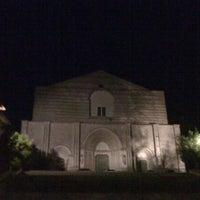 Photo taken at Basilica di San Fortunato by Elisa P. on 6/5/2012