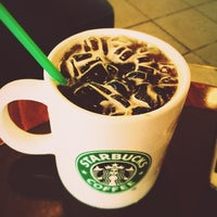 Photo taken at Starbucks by Stefan B. on 5/10/2012