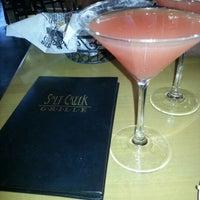 Photo taken at Salt Creek Grille by October on 9/8/2012