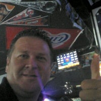 Photo taken at Leo's All-Star Sports Bar & Grill by Joe A. on 5/5/2012