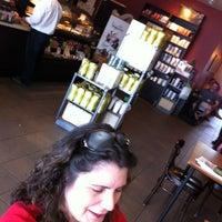Photo taken at Starbucks by Caroline R. on 6/29/2012