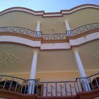 Photo taken at Hotel Rejeki by Tatang D. on 6/30/2012