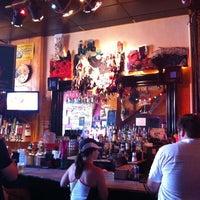 Photo taken at Caz's Pub by Mui M. on 6/10/2012