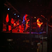 Photo taken at 40 Watt Club by Hannah L. on 3/30/2012