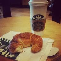 Photo taken at Starbucks by Katherine K. on 8/20/2012