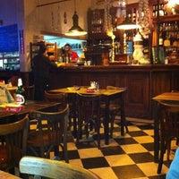 Photo taken at Hipopotamo Bar by Dario O. on 9/3/2012