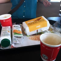 Photo taken at McDonald's by R.G. A. on 7/1/2012