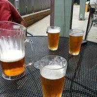 Photo taken at Westville Pub by TweakMyDevice on 8/10/2012