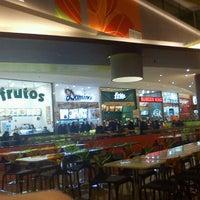 Photo taken at Patio de comidas by Zaul O. on 6/22/2012
