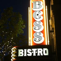 Photo taken at Bess Bistro by Nicole D. on 3/18/2012