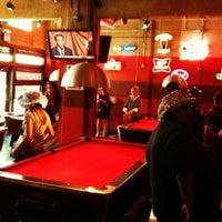 Photo taken at R15 Bar by Logan M. on 7/27/2012