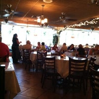Photo taken at Mamma DiSalvo Ristorante by Angela on 7/17/2012