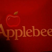Photo taken at Applebee's by Wolf M. on 9/26/2011