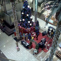 Photo taken at South Bay Galleria by Ryo H. on 12/4/2011
