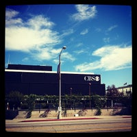 Photo taken at CBS Television City Studios by Krystle T. on 10/30/2011