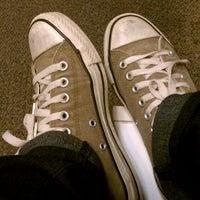Photo taken at Crocs by Sabrina M. on 10/13/2011