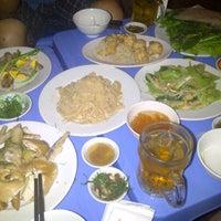 Photo taken at Huong Bac Quan by Trần N. on 2/27/2012