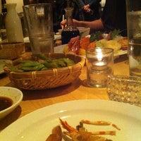 Photo taken at Sushi Sasa by Eastern B. on 1/27/2012