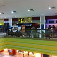 Photo taken at Golden Screen Cinemas (GSC) by Aizat R. on 5/29/2012
