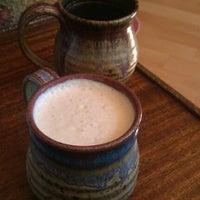 Photo taken at Tea Chai Té by A.M. L. on 8/24/2012