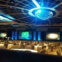 Photo taken at Orlando World Center Marriott by Joe M. on 3/30/2012