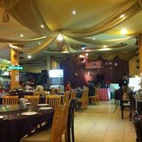 Photo taken at Rajawatee restaurant by Marc P. on 7/31/2012