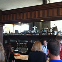 Photo taken at Anchor Brewing Company by Arun Y. on 7/19/2012