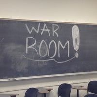 Photo taken at The War Room by Nicholas T. on 11/10/2011