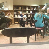 Photo taken at Barnes & Noble by Lew P. on 12/26/2011