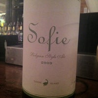 Photo taken at Firestone's Restaurant by Austin on 9/22/2011