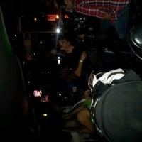 Photo taken at Gramis Karaoke by Adrian O. on 6/2/2012