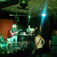Photo taken at The Engine Room by Caton B. on 9/22/2011