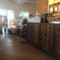 Photo taken at Starbucks by Jason H. on 6/16/2012