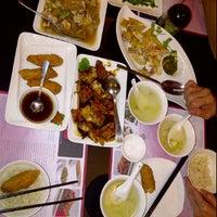 Photo taken at Fajar Restaurant by Steven H. on 1/22/2012