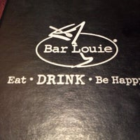 Photo taken at Bar Louie by Michael C. on 9/15/2011
