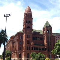 Photo taken at Bexar County Courthouse by Roseann H. on 7/7/2012