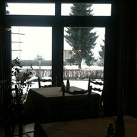 Photo taken at Hotel Thomashohe by BP on 1/2/2011
