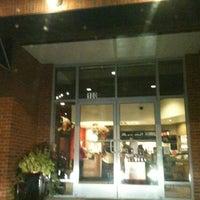 Photo taken at Starbucks by m. h. on 10/19/2011