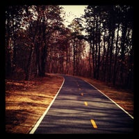 Photo taken at Slater Memorial Park by Rhiannon S. on 3/29/2012