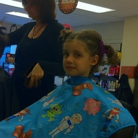 Photo taken at Hair Cuttery by Noel V. on 11/21/2011